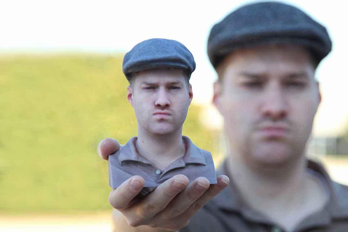 Workshop 3D-printen en scannen