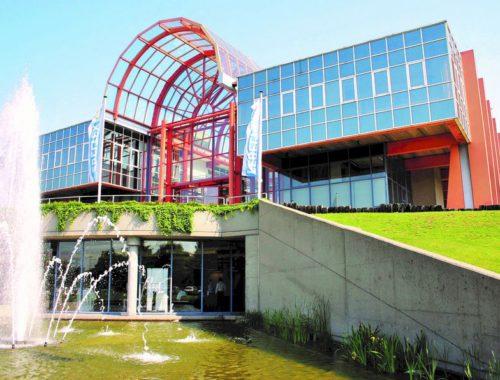 Flanders Expo
