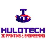 Hulotech logo