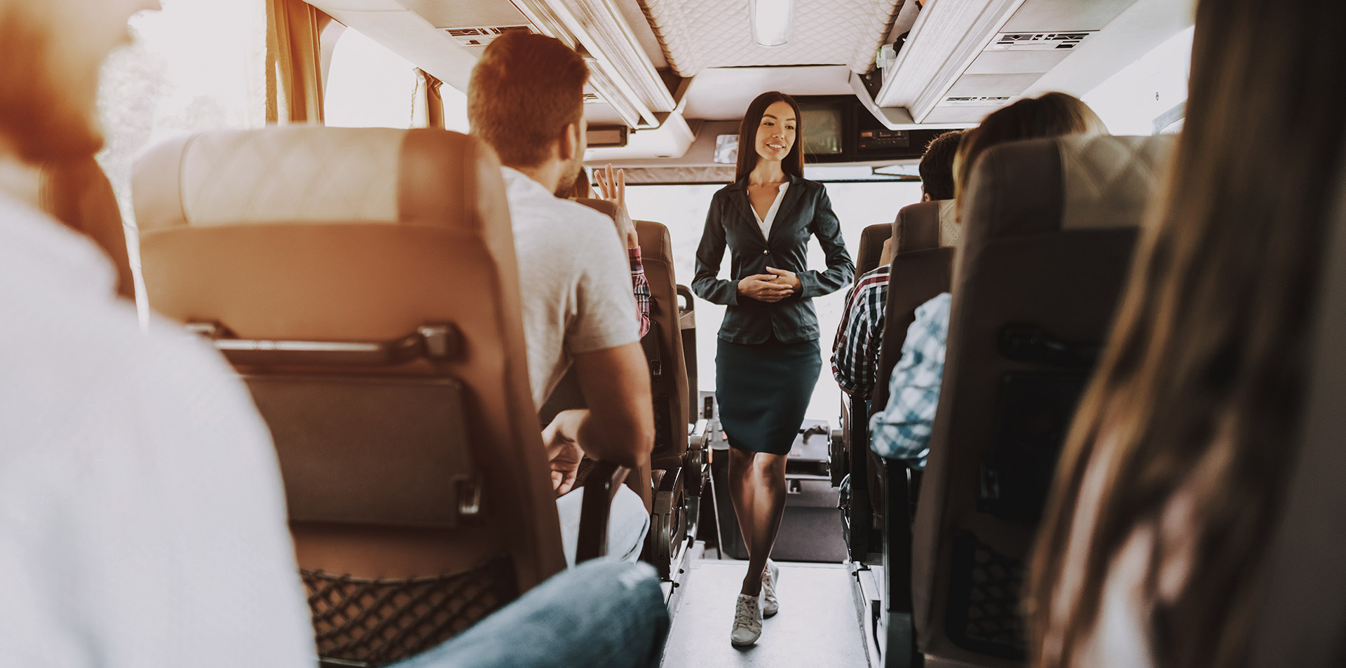 Netwerking bus