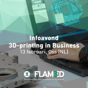 3D-printing in Business, Rösler