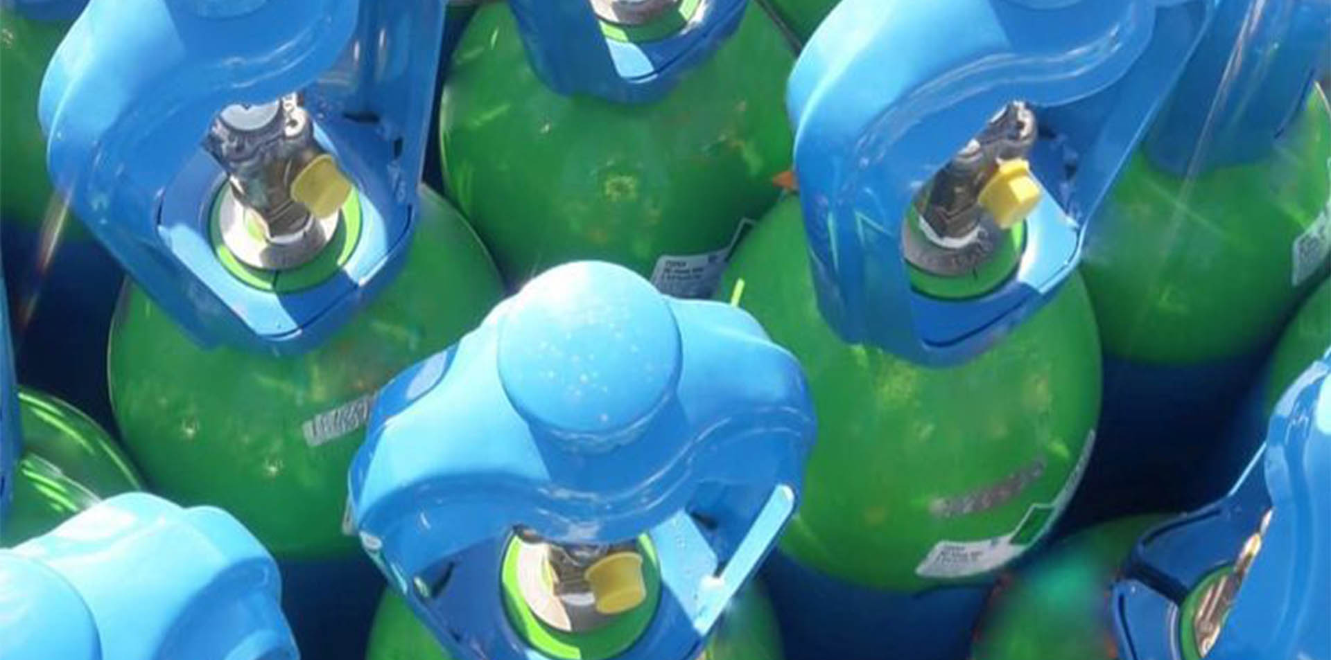 Air Liquide nieuw gasmengsel