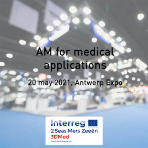 AM for medical applications