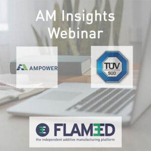 AM Insights Webinar