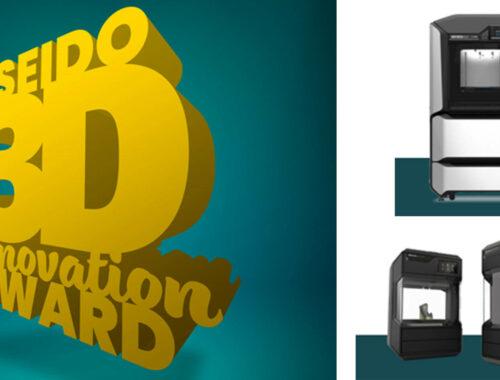 3D Print Award Seido Systems