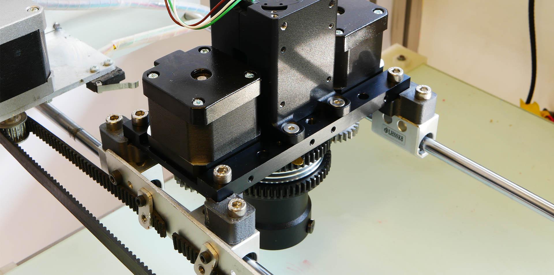 Sculpman_variable nozzle technology